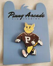 Pinny Arcade PAX 2020 Varsity Kemper Pin Letterman Jacket Cat
