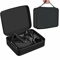 Hard Carrying Case Storage Bag For Oculus Rift CV1 Touch Virtual Reality Glasses