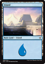 ISLAND #141 X4 4 4X Archenemy MTG Magic the Gathering Cards DJMagic