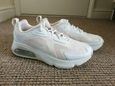NIKE AIR MAX 200 WOMENS  TRAINERS SIZE UK 5