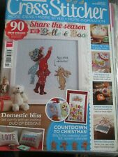 'Cross Stitcher Magazine 271'