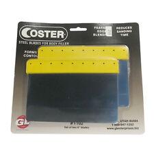 "GL Enterprises Costers Steel Autobody Spreaders 2 Per Box (6"" Spreaders) 1102"