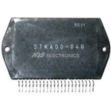STK400040 - STK 400-040 MODULO INTEGRATO 10W 32V POWER AMP 100kH