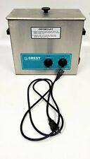 Crest Cp500ht Cp500 Ht 15 Gal Ultrasonic Cleaner Heat Amp Timer