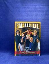 Smallville: The Official Companion Season 2 - Trade Book