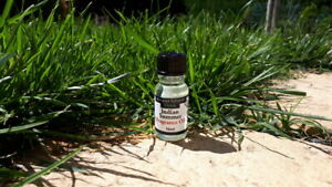 aromaterapia ESTATE INDIANA OLIO profumato essenze oli essenziali bio spezie