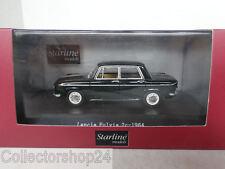 Starline : Lancia Fulvia 2c Green - 1964 - STA530330