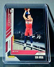 Deni Avdija 2020-21 Panini NBA Tip-Off #8 Basketball Rookie Card 1 of 617