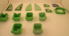 Fisher Price Green Construx Replacement Parts PICK & CHOOSE