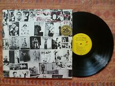 ROLLING STONES - Exile on Main Street ( 2 Lp German COC 69100 VG++ )
