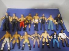 14 WWE Action Figures