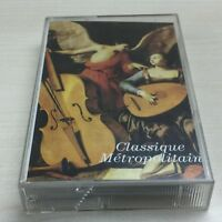 Classic Metropolitain Album On Cassette Tape - CM003 - Fully Checked & Working
