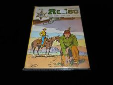 Rodeo 440 Editions Lug avril 1988