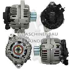 Toyota HIACE 2.5 D-4D 4WD Lichtmaschine Alternator 80A ORIGINAL BOSCH NEU NEW!