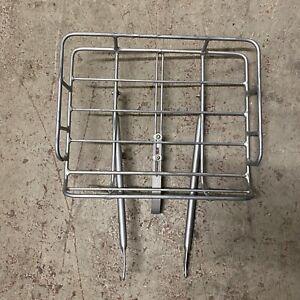 pannier racks + bike Bits