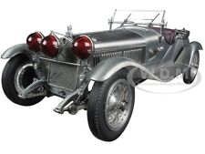 1930 ALFA ROMEO 6C 1750 GRAND SPORT CLEAR FINISH LIMITED 1000PC 1/18 BY CMC 142