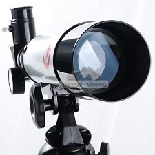 Aperture F 360 X 50mm Refractive View reflector Astronomical Telescope Monocular