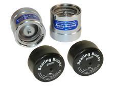 Bearing Buddy® (2.441) Chrome Bearing Protectors With Bras – Pair - B-42440-23B