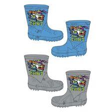 Ninja Turtles Gummistiefel 24 26 28 30 32 34 Junge Regenstiefel Stiefel Kinder