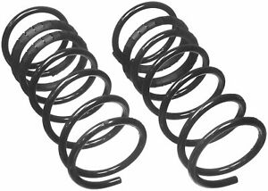 Moog Chassis Parts CC243 Coil Springs: Variable Rate