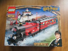 LEGO HARRY POTTER SORCERERS STONE #4708 HOGWARTS EXPRESS NEW AND SEALED A11807