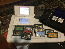Nintendo 3 unit sale, ds, game boy , advance +