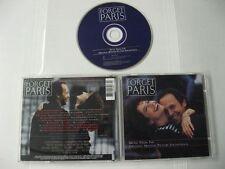 Forget Paris soundtrack - CD Compact Disc