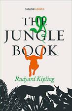 The Jungle Book (Collins Classics), Kipling, Rudyard, New Book