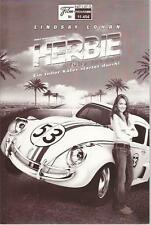 NFP Nr. 11454 Herbie Fully Loaded ( Lindsay Lohan )