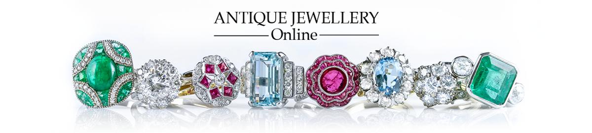 Antique-Jewellery-Online