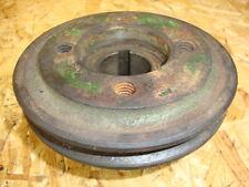 Stößelstange motor tipo 401 John Deere Lanz 300 tractor remolcador Taques
