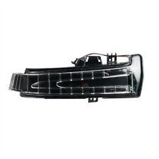 Links Blinkleuchte Spiegelblinker Weiße Schale Für Ford Focus 08-18 Mondeo 11-14