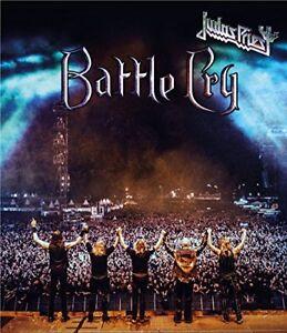 Battle Cry - Judas Priest Columbia