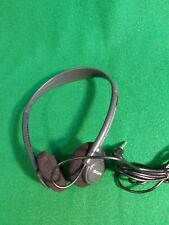 More details for vintage genuine sony mdr-22 dynamic stereo headphones ~  walkman
