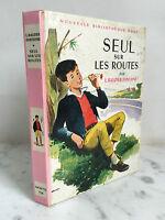 Singolo Sul I Vie Per L.Fontayne Rauzier Libreria Rosa 1962
