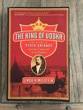 The King of Vodka: A Family's Story of Triumph and Tragedy by Linda...