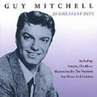 Guy Mitchell-20 Greatest Hits CD