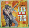 Heroes Shed No Tears (1986) PAL Laser Disc, Cantonese Action Film [EE 1082]