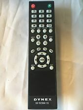 Dynex LED HD TV Remote Control DX-RC5NA-15 FREE SHIPPING. Tested!
