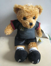 Penrith Panthers  NRL 22cm Beanie Bear  FREE SHIPPING