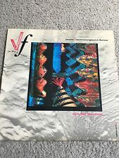 The Voice In Fashion Give Me Your Love Vinyl Record Freestyle 80's V-56109