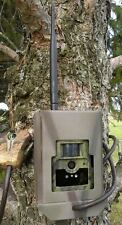 ScoutGuard MG883G-12m Trail Camera Security Safety Metal Lock Box