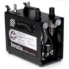 Iwata Power Jet Pro Airbrush Air Compressor