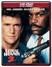 Lethal Weapon 2 [HD DVD] - NEW