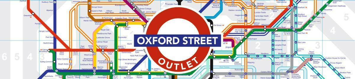 Oxford Street Outlet