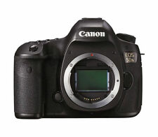 Canon EOS 5DS R 50.6MP Digital SLR Camera Body new with warranty