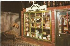 Chester Postcard - The General Store - British Heritage - Vicars Lane S199