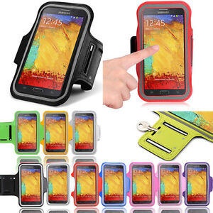 Fancy Sports Armband Running Jogging Exercise Gym Case For Samsung Galaxy Note 8