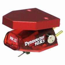 Dynavector 10 x 5 MKII High Output Moving Coil Cartridge