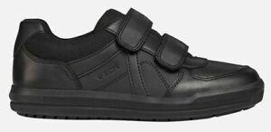 Geox J Arzach J844AE Boys School Shoe x New Season x Free Delivery